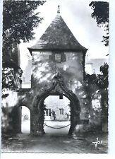 CP 29 FINISTERE - La Foret-Fouesnant - Le Manoir du Stang - Porche