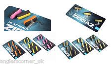 Nash Foam Ziggaz / Ziggaz Kits / Carp Fishing