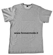 Camiseta de hombre Map manga corta cuello redondo de algodón EXTRA GRANDE