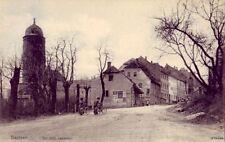 BAUTZEN GERMANU VOR DEM LAUENTOR 1911