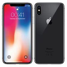 Apple iPhone X 64GB SPACEGREY Deutsche Ware NEU OVP VERSCHWEISST