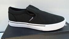 SUPRA CUBA Schuhe Sneaker Freizeit Skater-Schuhe Schwarz S92500 Sport NEU 44 45