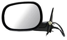 Dakota Durango Left Driver Power 6x9 with Heat Folding Side View Mirror