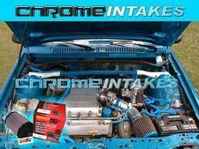 NEW 88 89 90 91 92-94 Chevy Cavalier Z24 2.8 2.8L/3.1 3.1L V6 AIR INTAKE KIT+K&N