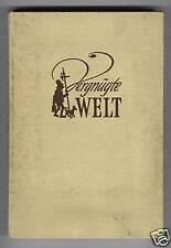 Vergnügte Welt  (Büchergilde, 1950)  illustriert