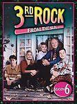 3rd Rock from the Sun - Season 6 (DVD, 2006)