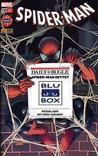 SPIDER-MAN #100 (deutsch)  BLU BOX-VARIANT  lim.111 Ex.  # 18/111 DIE SPINNE