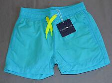 Cuddle Fish Boys Board Shorts - BLUE - SIZES - 3, 4 & 6 YEARS - NEW