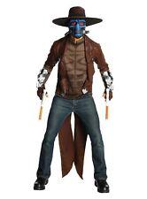 Star Wars VII Deluxe Cod.232449 Kylo Ren-Kostüm für Erwachsene
