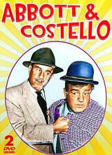 Abbott & Costello - 2 DVD Special Embossed Tin!, Excellent DVD, Bud Abbott, Lou