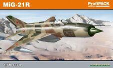 EDK8238-Kit de Eduard Profipack 1:48 - MiG-21R