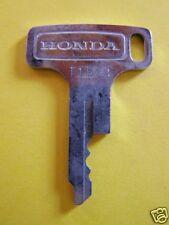 Nos Honda Schlüssel Oem Precut Key  T1564