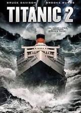 Titanic II - BRAND NEW SEALED DVD