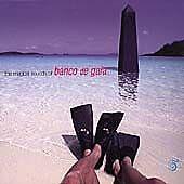 The Magical Sounds of Banco de Gaia  (CD digipak, 1999) Electronica World Beat