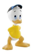 Figurine DISNEY La Maison de Mickey Fifi 5 cm Dewey jaune