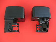 Honda Rototiller FR600 FR750 Dual Air Filter Cover Elbow Housing Assembly