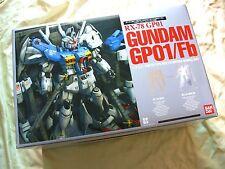 Bandai 1/60 PG RX-78 GP01/Fb Gundam Zephyranthes
