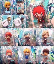 Uta no Prince Sama Nendoroid Petit Petite / Voice Mascot / Full Face Jr Figure -