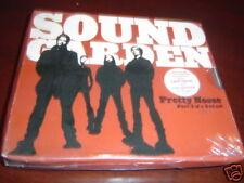 SOUND GARDEN PRETTY NOOSE PART 2 UK CD SEALED 1996