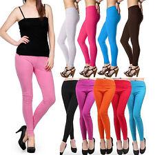 Mujer ciclismo algodón pantalones estrechos Leggings Activewear BAILE
