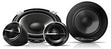 """PIONEER TS-G132CI 5,25 """" 13 cm 2 voies voiture composant système de haut-parleur 250 W"""