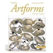 Prebles' Artforms (11th Edition)