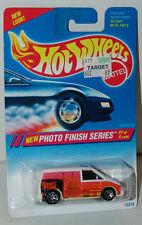 Hot Wheels 1995 Photo Finish Series Aerostar #331 White House USA Capital MOC