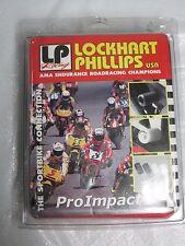 1999-2002 Yamaha R6 YZFR6 Lockhart Phillips Pro Impact Frame Sliders 464-2301
