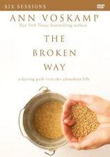 NEW - The Broken Way Video Study: A Daring Path into the Abundant Life