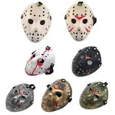 Cosplay Halloween Party Jason Voorhees Costume Mask mystique Cosplay Mask