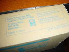 Lanier Ricoh LD024c LD032c  M20 CYAN  Toner OEM Edp 885316 new stock copier