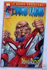 L'UOMO RAGNO nuova serie N° 12 (284) (Marvel It. 1999)