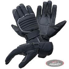 Regen Motorradhandschuhe Motorrad Handschuhe PROANTI Gr.S-XXL