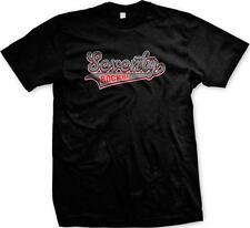 Seventy Rocks 70 Happy Birthday Present Gift Over The Hill Senior Mens T-shirt