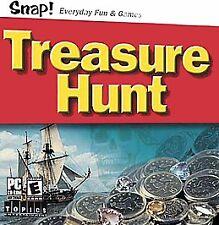 SNAP! Treasure Hunt (Jewel Case) - PC, Good Video Games