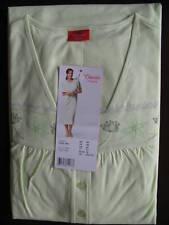 Triumph Homewear Nachthemd Classics 85482 NDK Gr. 36 Pyjama Kleid Gruen