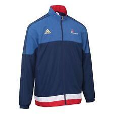 adidas French Federation Handball Presentation Jacket AA3600~Mens~Handball