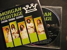 """MORGAN HERITAGE """"DON'T HAFFI DREAD"""" - MAXI CD"""