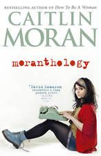 Moranthology, Moran, Caitlin Book