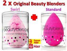 2x The Original BeautyBlender Makeup Applicator Beauty Blender sponge 2018 MODEL