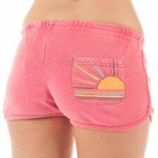 RIP CURL Finn Walkshort Pantaloni Hot-Pants Pantaloni corti Girls Pink gwabk 4