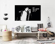 3D Mike 55 Wall Stickers Vinyl Murals Wall Print Decal Art AJ STORE AU Lemon