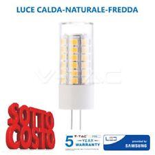 V-TAC VT-234 PRO LAMPADA LED G4 BULBO  3,2W =30W WATT SAMSUNG
