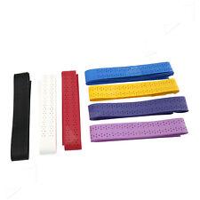 8 Multi Colors Overgrip Badminton Tennis Grip Tape Soft Wrap Handle Band Bike