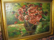 Hohenegger-Dachau Simon, * 1898 fiori stile di vita RARO!