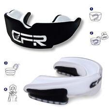 Adult Boxing Basketball Sports Teeth Protecter Shield Mouthguard Mouth Guard USA