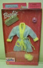 #3422 NRFB Mattel Toys R Us Fashion Avenue Barbie Lingerie Fashion
