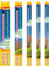 sera LED X-Change Tube plantcolor sunrise Röhrenersatz für T5 & T8 Beleuchtung