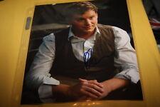 Stargate SGU Patrick Gilmore Autographed 8x10 COA