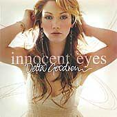 Delta Goodrem - Innocent Eyes (2003)